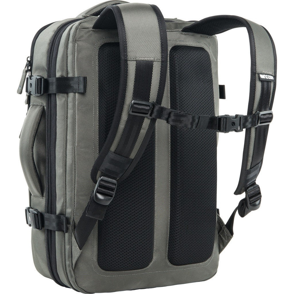 Incase Via Backpack | Anthracite INTR30058-ANT