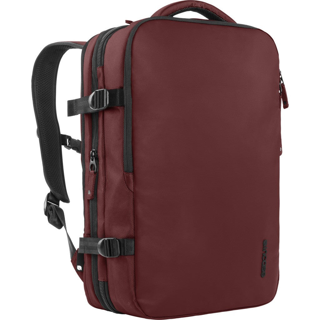 Incase Via Backpack | Deep Red INTR30058-DRD