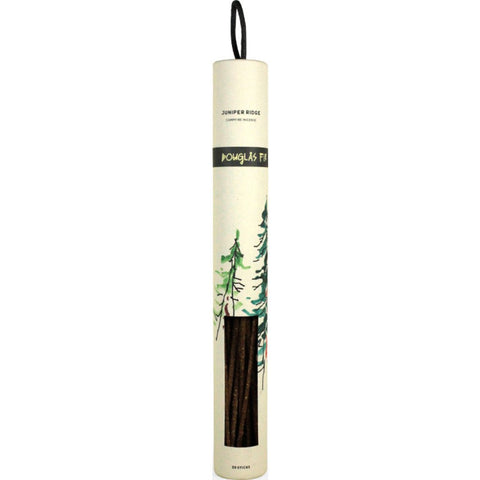 Juniper Ridge Campfire Incense 20 Sticks | Douglas Fir IN114