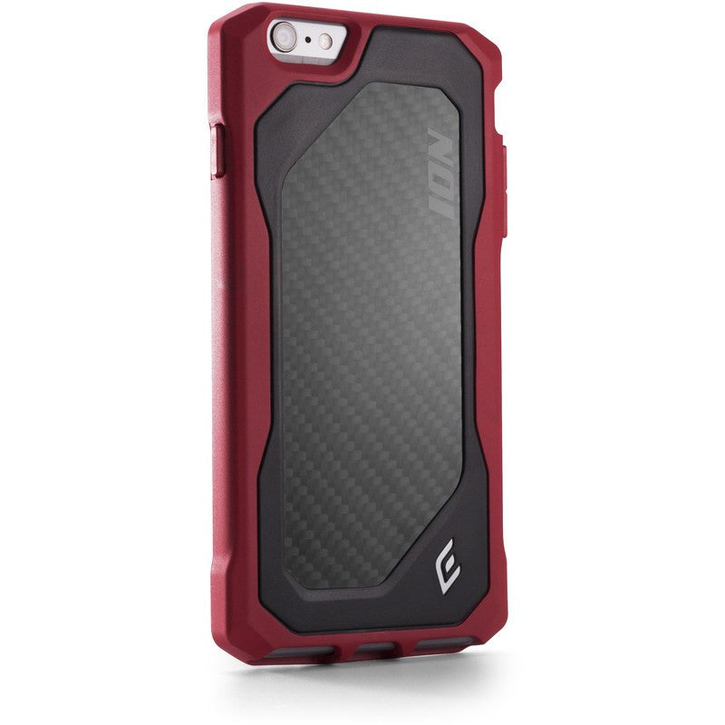 ElementCase Ion 6 iPhone 6 Plus Case | Red