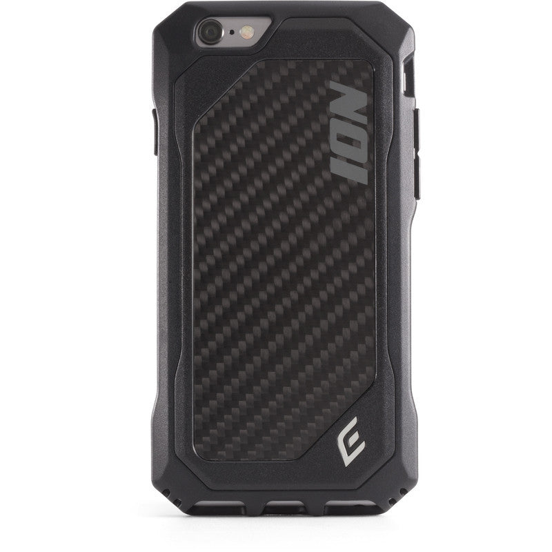 ElementCase Ion iPhone 6 Case Black EMT-0001
