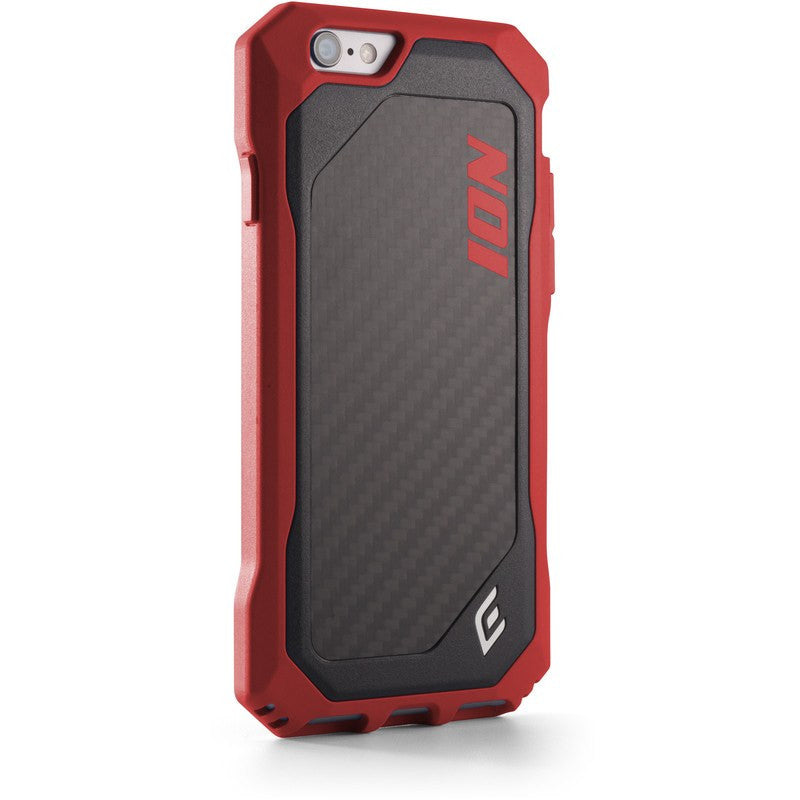 ElementCase Ion iPhone 6 Case Red