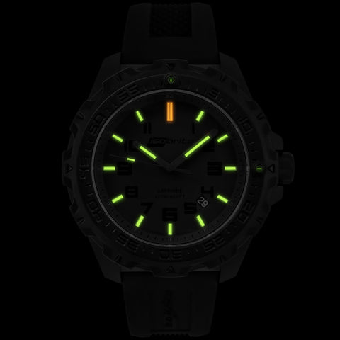 Isobrite Eclipse ISO202-Gift Set Watch | Silicone