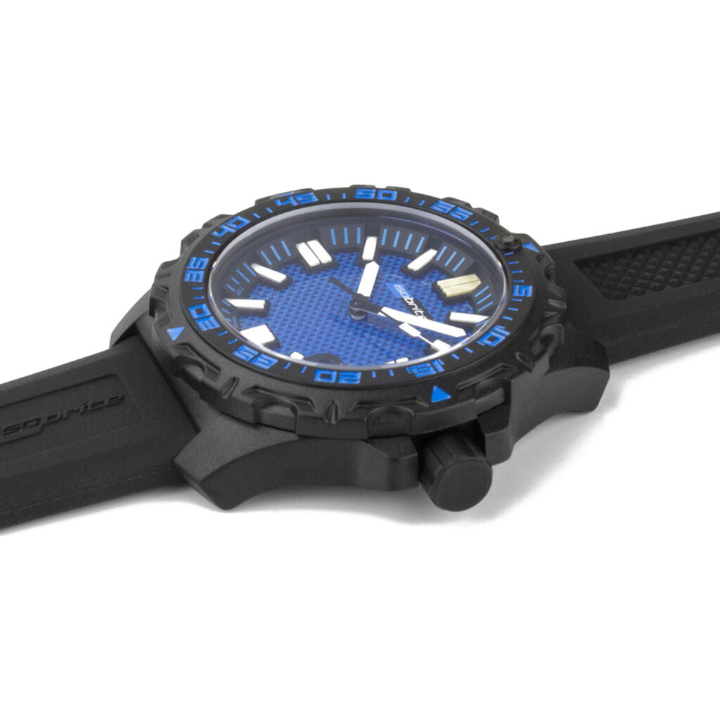 Isobrite Afterburner Series ISO4001 Watch
