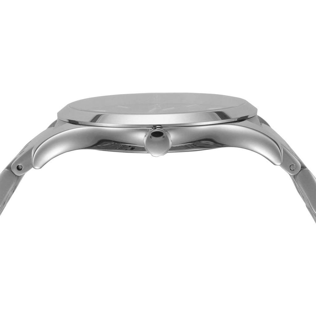 Isobrite Grand Slimline Series ISO911 Silver Watch | Stainless Steel