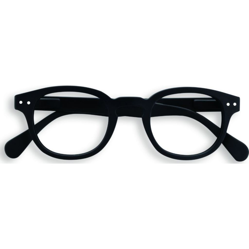 Izipizi-Reading-Glasses-C-Black