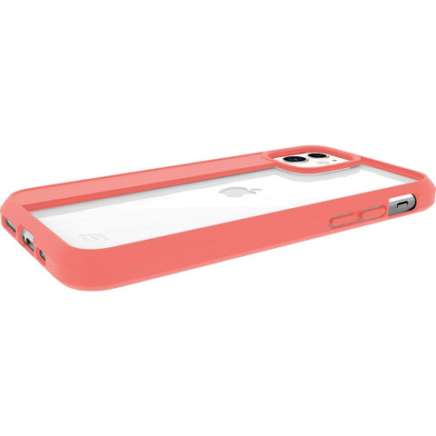 Elementcase Illusion iPhone 11 Case | Coral