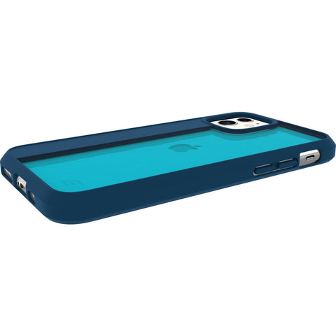 Elementcase Illusion iPhone 11 Case | Deep Sea