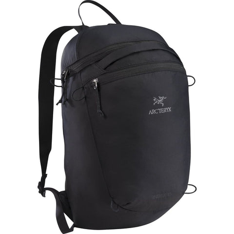 Arc'Teryx Index 15 Backpack | Black- L06649500