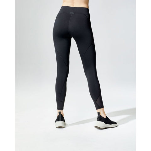 Michi Inversion Legging | Black