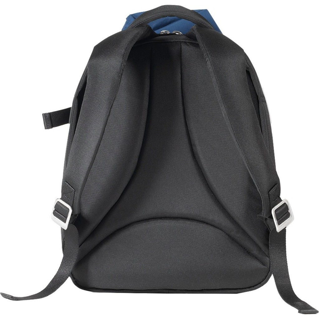 Cote&Ciel Isar Nylon Small Backpack | Cobalt Blue 28485