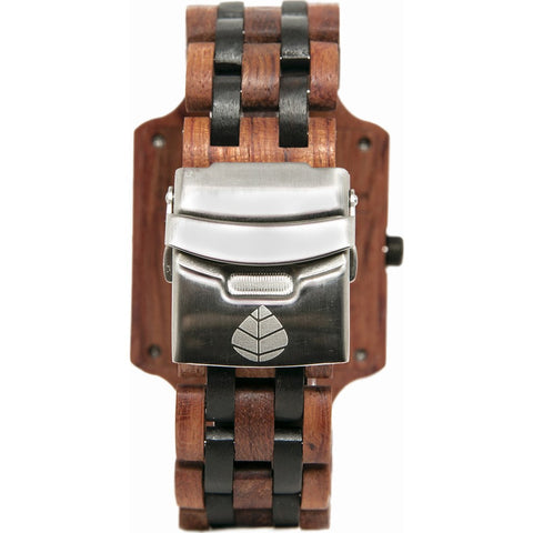 Tense Chinook Watch | Rosewood/Dark Sandalwood J7306RD