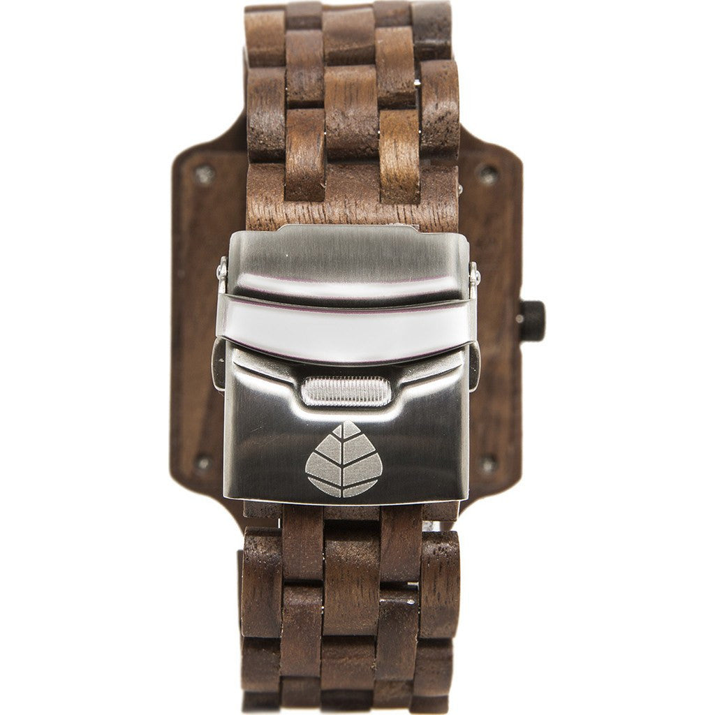 Tense Chinook Watch | Walnut J7306W