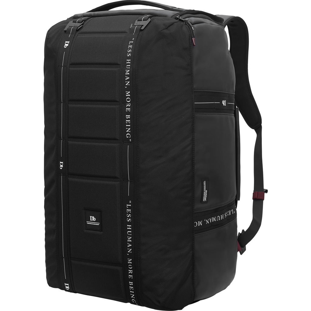 Black · Douchebags The Carryall 65L Duffel Bag Jay Alvarrez edt. 2563ea91202