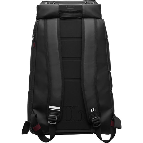 Douchebags The Hugger 30L Backpack Jay Alvarrez edt. | Black