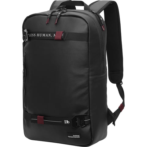 Douchebags The Scholar Backpack Jay Alvarrez edt. | Black