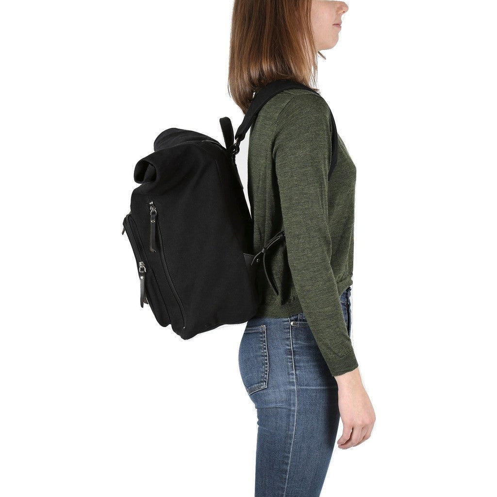 Sandqvist Jerry Backpack | Black SQA540