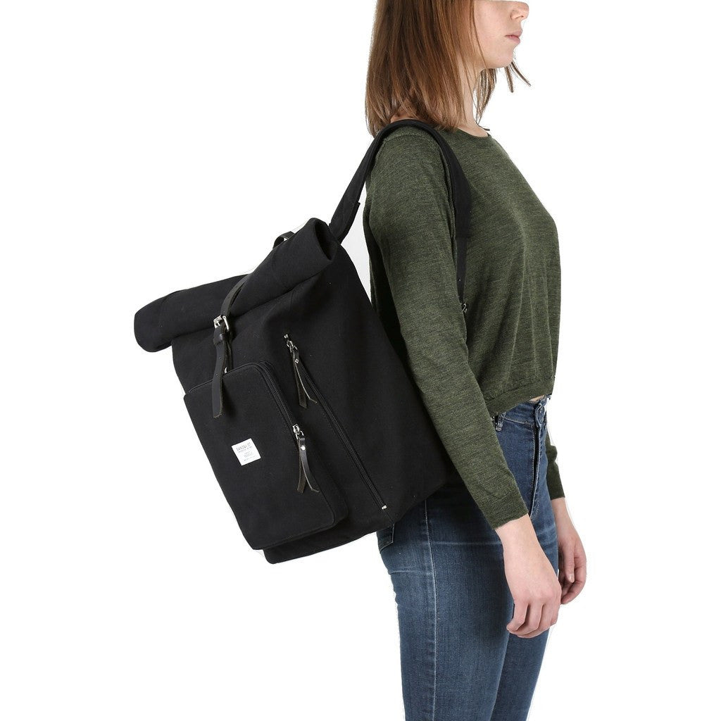 Sandqvist Jerry Backpack | Black SQA541