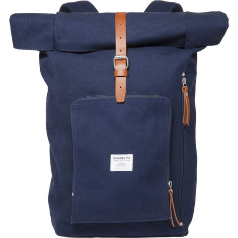 Sandqvist Jerry Backpack | Blue SQA427