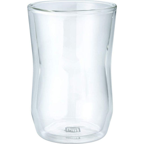 JIA Inc Governor Series Pure Mandarin 2-Piece Glass
