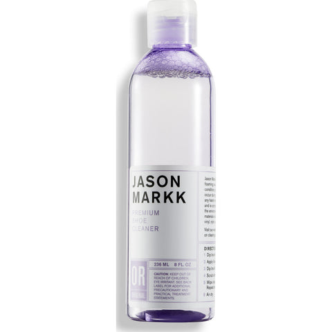Jason Markk Premium Sneaker Solution | 8oz. 0080