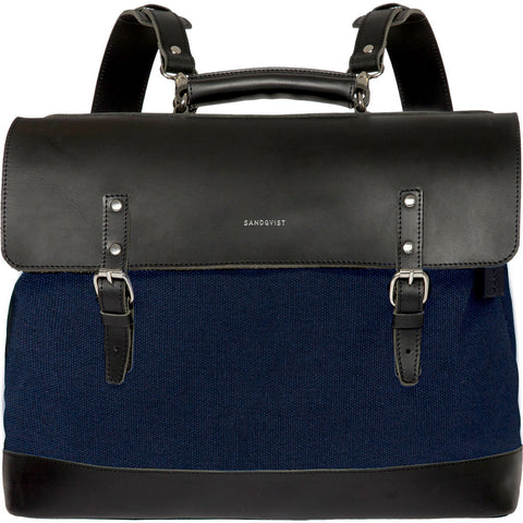 Sandqvist Jones Backpack | Blue SQA748