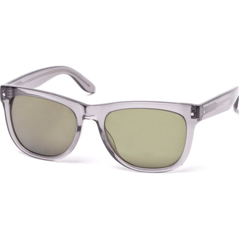 Nothing & Co Jotham Sunglasses | Fog JT0808