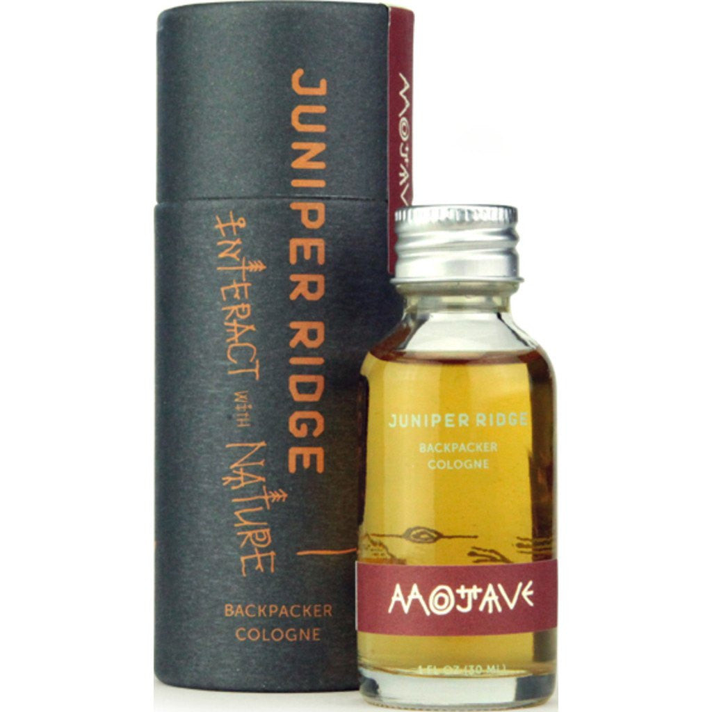 Juniper Ridge Backpacker Cologne | Mojave BC320-1