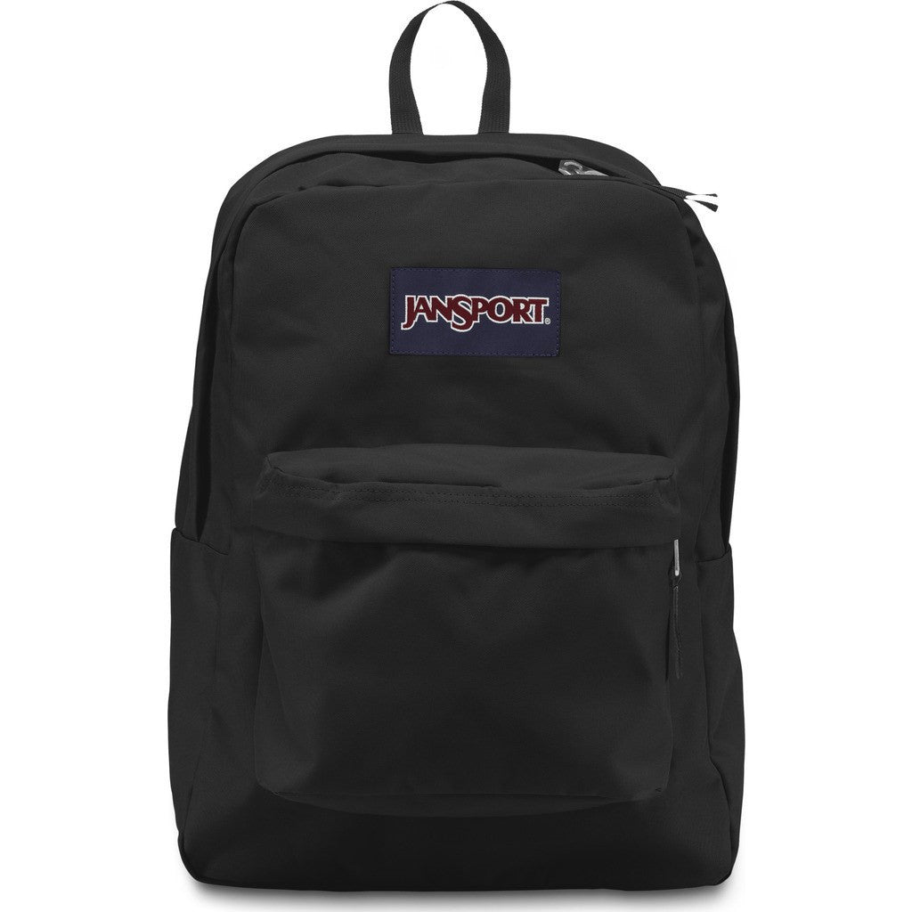 Jansport Superbreak Backpack | Black T501008