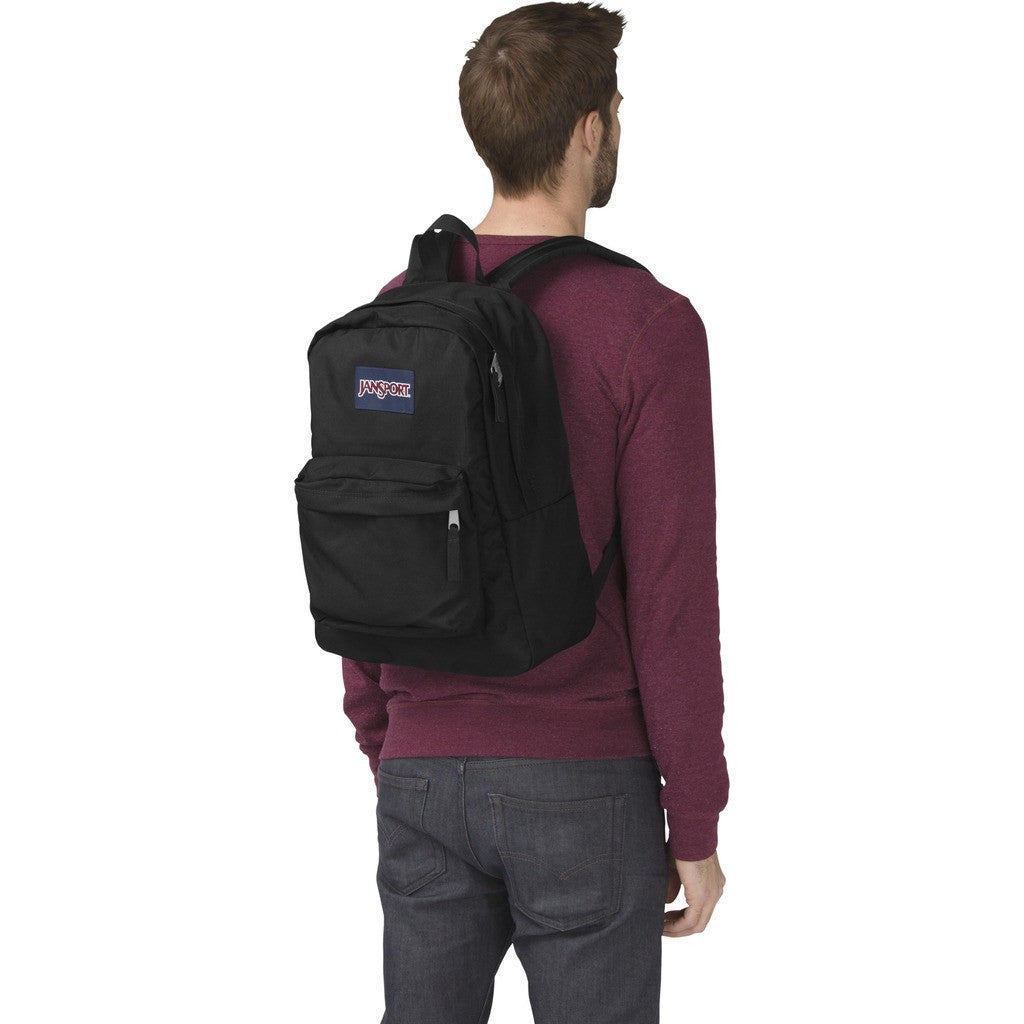 Jansport Superbreak Backpack | Black T501009