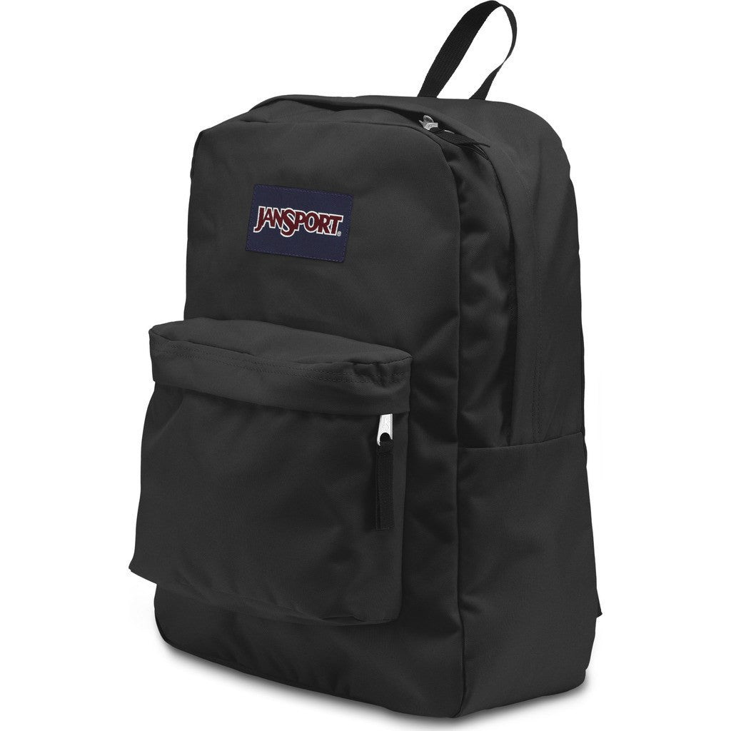 Jansport Superbreak Backpack | Black T501010