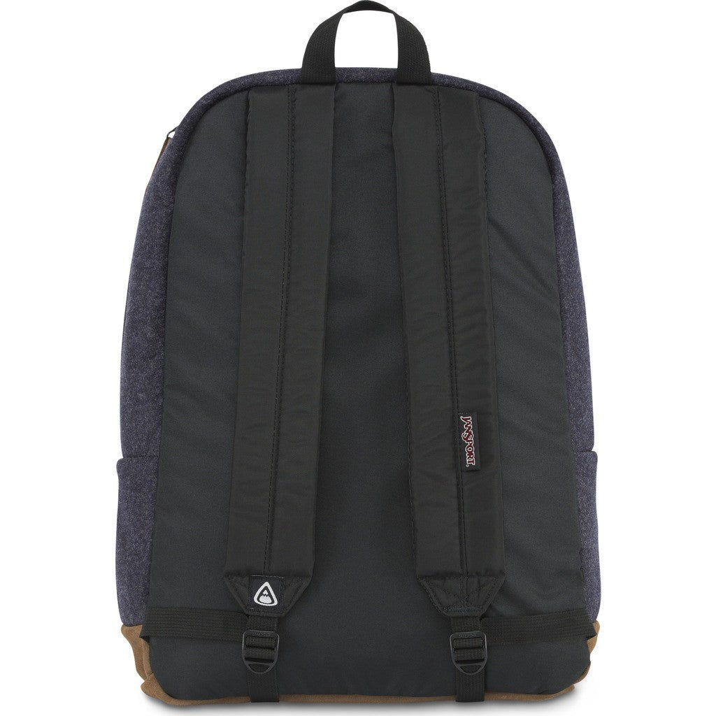 Jansport Right Pack Digital Edition Backpack | Navy Blue Felt T58T0BT