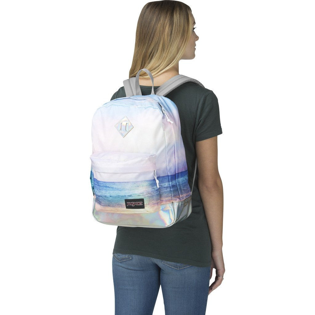 Jansport Super FX Backpack | Multi Sunrise T64Q0LQ
