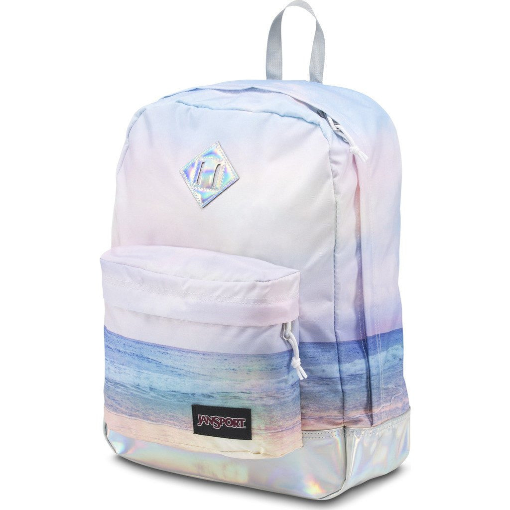 Jansport Super Fx Backpack Multi Sunrise T64q0lq Sportique