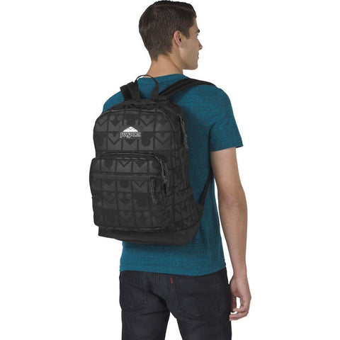 Jansport Disney Right Pack Special Edition Backpack | Disney Stealth Mickey