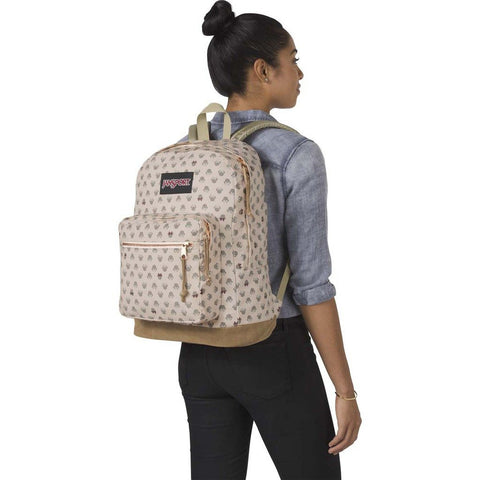 Jansport Disney Right Pack Expressions Backpack | Disney Luxe Minnie