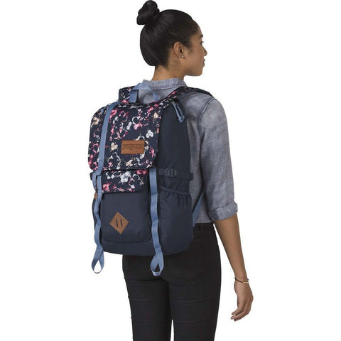 Jansport Disney Hatchet Backpack | Disney Mickey Floral-JS0A3BAZ37Z