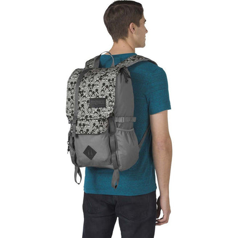 Jansport Disney Hatchet Backpack | Disney Grey Rabbit Mickey Sketch