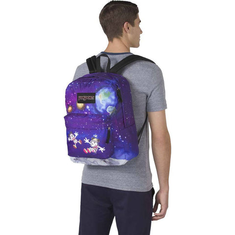 Jansport Disney High Stakes Backpack | Disney Space Walk