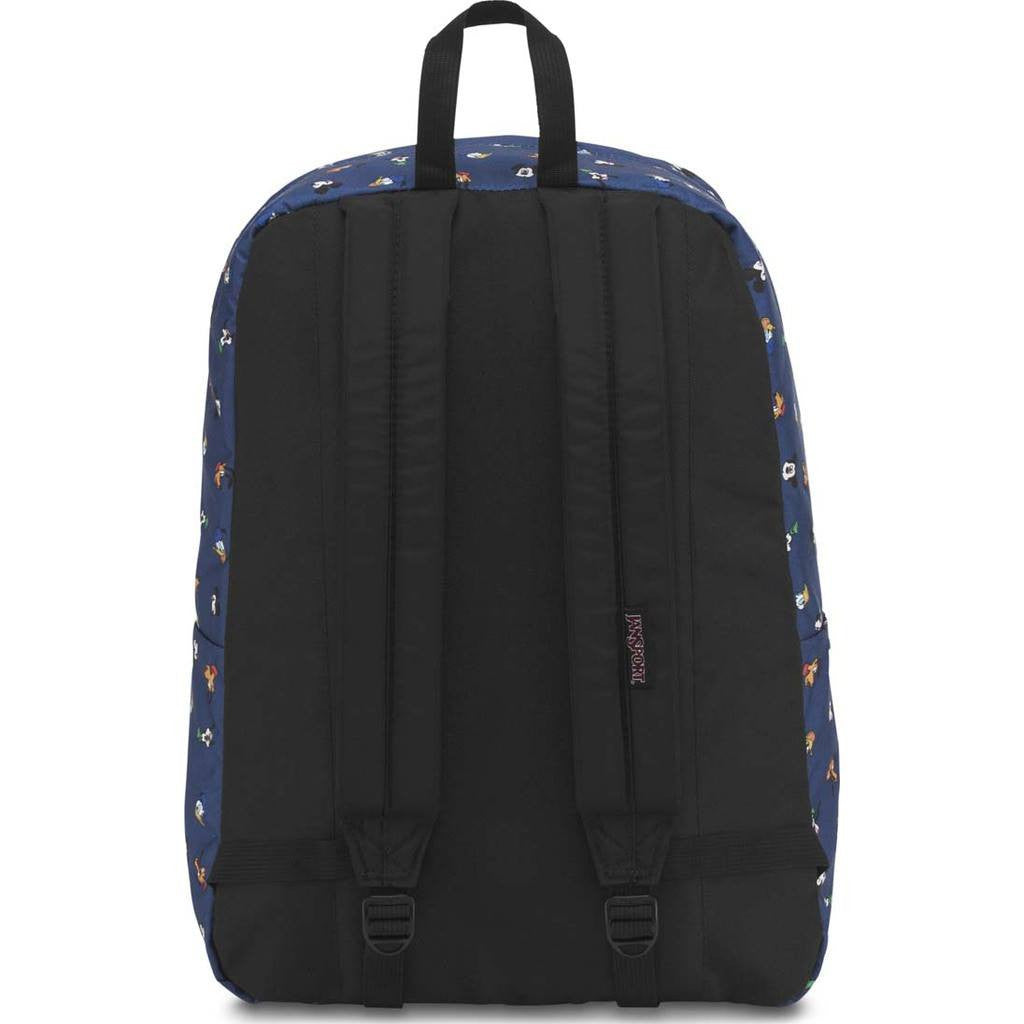badfba88d4a ... Jansport Disney Superbreak Backpack