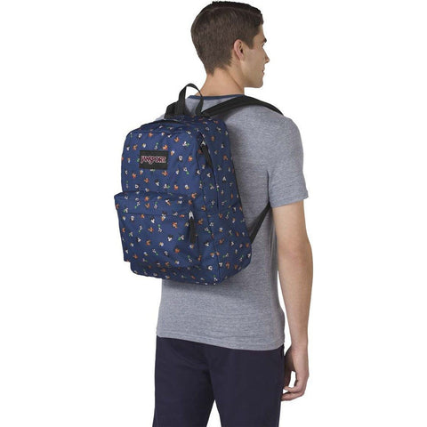Jansport Disney Superbreak Backpack | Disney Gang Dot-JS0A3BB338L