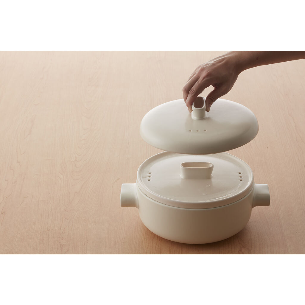 JIA Inc Steamer Rice Cooker
