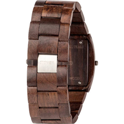 WeWood Jupiter RS Rosewood Wood Watch | Chocolate