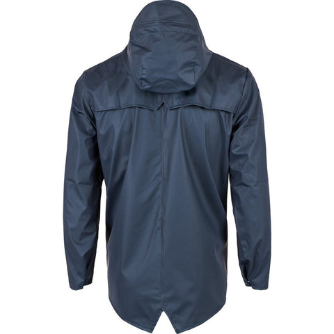 RAINS Waterproof Jacket | Blue 1201 S/M