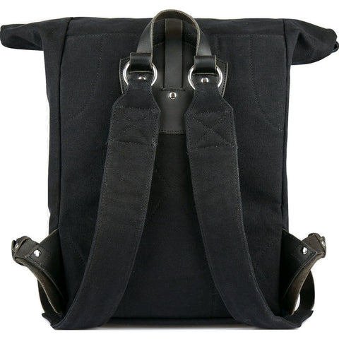 Sandqvist Jerry Backpack | Black SQA551