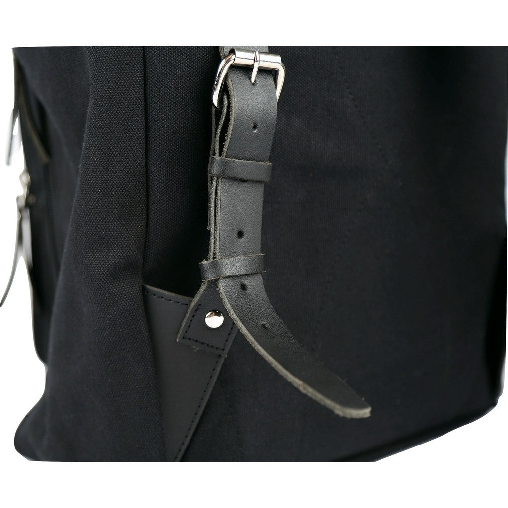 Sandqvist Jerry Backpack | Black SQA550