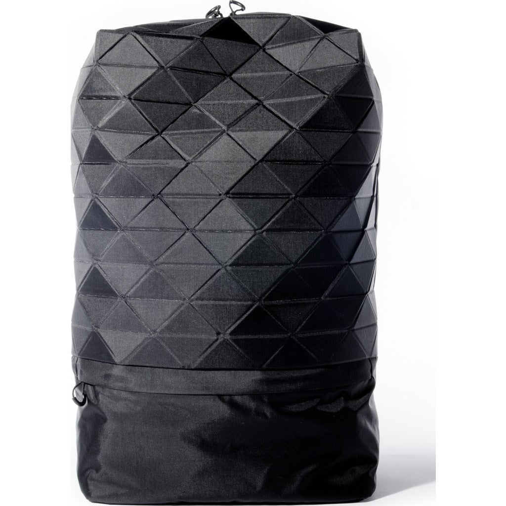 Tessel Jet Pack 2.0 Backpack | Jet Black