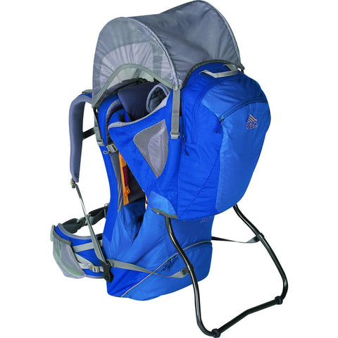 Kelty Journey 2.0 Child Carrier Backpack | Blue 20651317LB