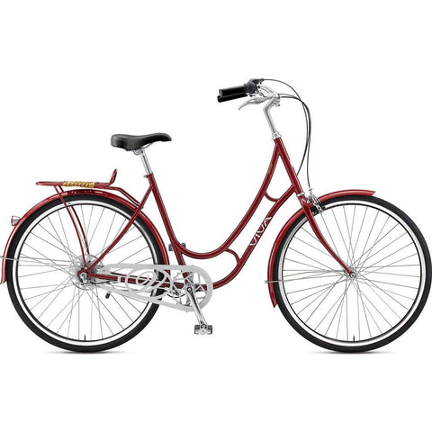 Viva Juliett 3 City Bicycle VIV-002-6A