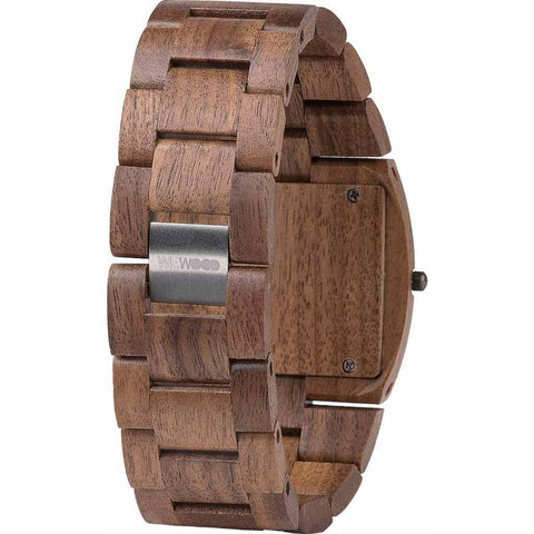 WeWood Jupiter Rough Walnut Wood Watch | Nut WJRUNT